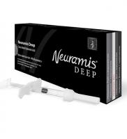 """Гель-имплантант """"Нейрамис"""" на основе гиалуроновой кислоты (20,0мг/1мл) для контурной пластики, в шприце 1 мл, """"Нейрамис Дип"""""""