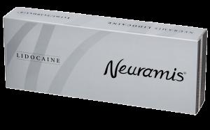 Neuramis-Lidocaine-filler