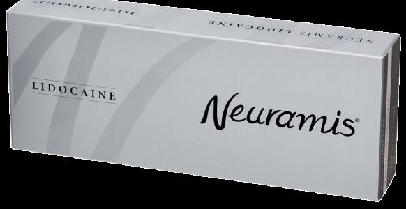 NEURAMIS филлер