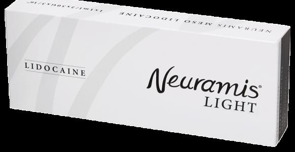 NEURAMIS LIGHT филлер