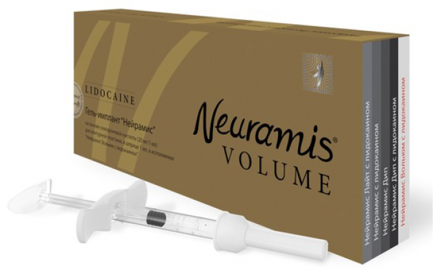 Neuramis-Volume