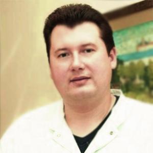 Вараксин Олег Михайлович