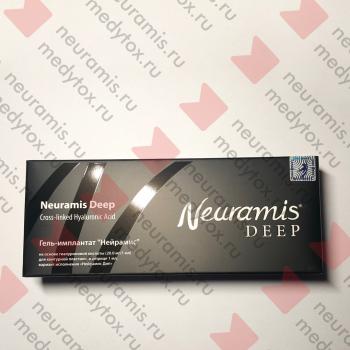 Нейрамис Дип| Neuamis Deep упаковка фронт