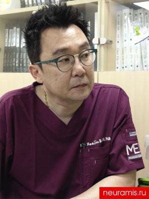 Medytox | Хи Джин Ким HeeJin Kim